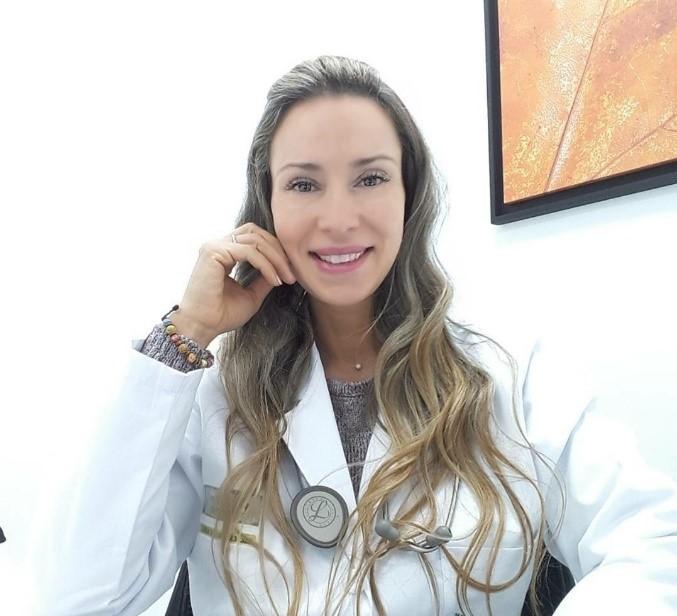 Dra. Sandra Romero
