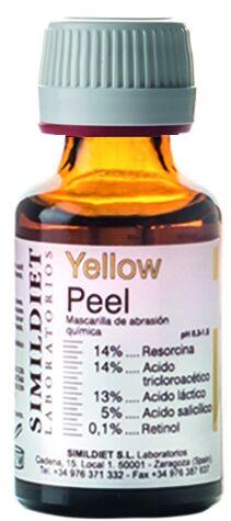 Peeling-Yellow